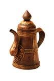 铜水罐 免版税图库摄影