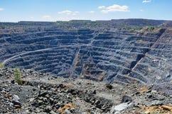 铜矿猎物 库存图片
