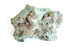 铜矿 免版税库存照片
