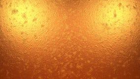 铜纹理 图象例证 3d回报 背景 免版税库存图片