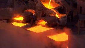 铜铸造厂 股票视频