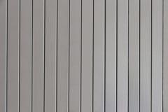 铝滚滑门纹理 免版税库存照片