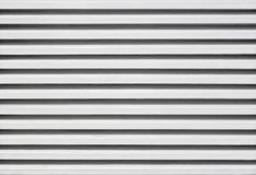 铝锌天窗样式 免版税图库摄影