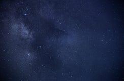 银河 库存照片