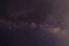 银河 免版税库存图片