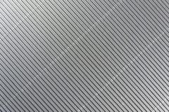 银波纹状的金属纸纹理  库存图片