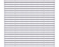 银色水平的窗帘窗口装饰内部 免版税库存照片