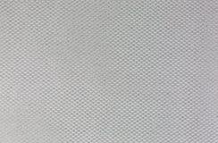 银色滤网背景 库存图片