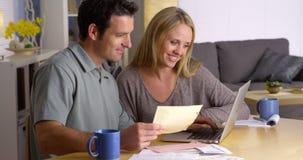 银行业务使容易 免版税库存照片