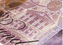 银行英国 免版税图库摄影