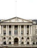 银行英国 库存图片