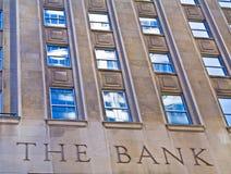 银行 免版税库存图片