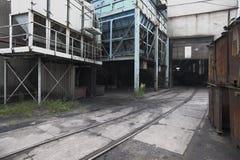 铸造厂 库存照片
