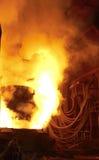 铸造厂 免版税库存图片