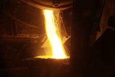 铸造厂2 图库摄影