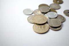 铸造日语 免版税库存图片