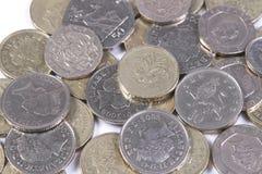 铸造英国 免版税库存图片