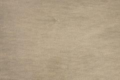 铺沙纹理或无缝的沙子背景或沙滩 免版税图库摄影