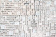 铺磁砖的墙壁 图库摄影