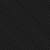 铺磁砖黑和灰色条纹传染媒介样式或无缝的背景 库存照片