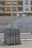 铺路石2 免版税图库摄影