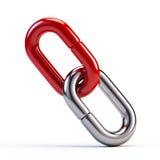 链接象 库存例证