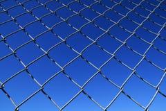 链范围连结滤网 库存照片