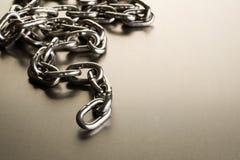 链金属 库存图片