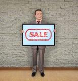 销售概念 库存照片