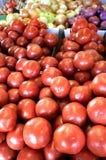 销售额蔬菜 免版税库存图片