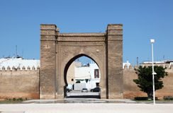 销售麦地那,摩洛哥 库存照片