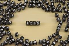 销售 免版税库存照片