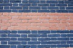 锁定墙壁 免版税库存照片
