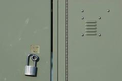 锁 免版税库存照片