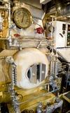 锅炉汽轮 库存照片