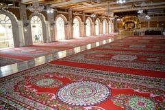 锡克教徒的寺庙或GURDWARA 免版税库存照片