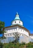 锡安塔 2007第23个耶路撒冷6月修道院新的俄国 库存图片