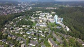 锡根,德国大学  影视素材
