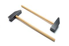 锤子玩具 免版税图库摄影