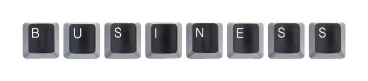 键盘键 库存照片