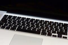 键盘 库存照片