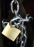 键锁 免版税库存照片