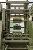 锯木厂 库存图片