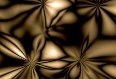 镀铬物铜 免版税图库摄影