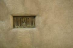 镇小的样式视窗 库存图片
