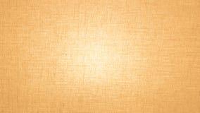 镇静感觉亚麻制材料,凉快的材料,米黄颜色 库存照片