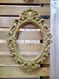 镜子镜子 库存照片