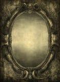 镜子 免版税库存照片