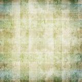 镶边方格的轻的背景 免版税图库摄影