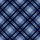 镶边背景,方形的格子呢,无缝长方形的样式,凯尔特爱尔兰语 皇族释放例证